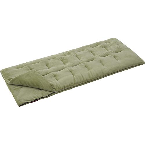 ロゴス LOGOS キャンプ 寝袋 丸洗い やわらかシュラフ -2 72600560
