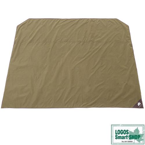 ロゴス LOGOS キャンプ プレミアム インナーマット・リビングプラス-AE用 71809713