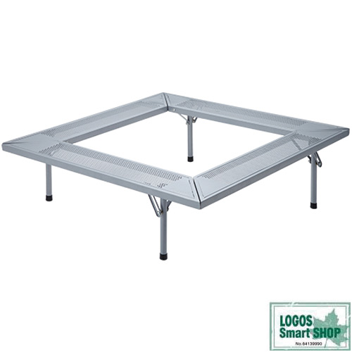 ロゴス LOGOS キャンプ 囲炉裏テーブルLIGHT-XL 81064125