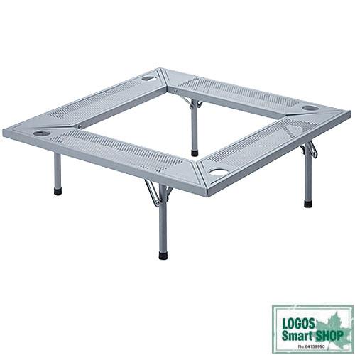 ロゴス LOGOS キャンプ 囲炉裏テーブルLIGHT-L 81064126