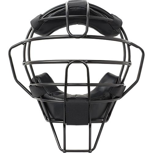 捕手 出色 審判 プロテクター ベースボール Seasonal Wrap入荷 ユニックス UNIX アンパイア兼用マスク硬式 ブラック キャッチャー BX88-50 野球 軟式両用