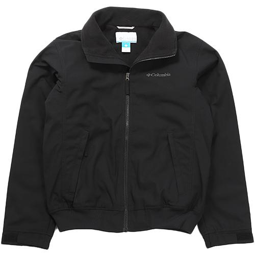 コロンビア Columbia メンズ レディース アウター ロマビスタ ジャケット 010/Black PM3397