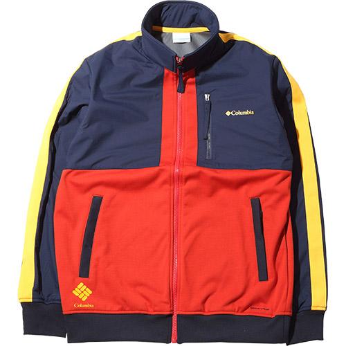 コロンビア Columbia メンズ ルースターレンジジャケット SAIL RED PM1583 698