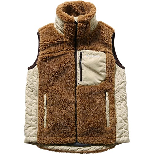 コロンビア Columbia レディース アーチャーリッジ ウィメンズベスト Archer Ridge Women' Vest トレイル PL1046 239