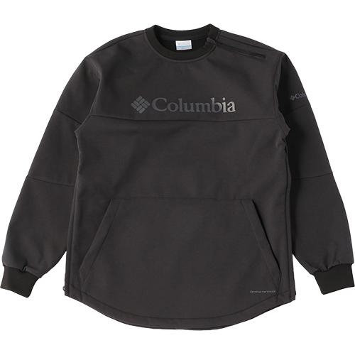 コロンビア Columbia メンズ サックロックジャケット Sac Rock Jacket ブラック PM3759 010
