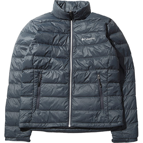 コロンビア Columbia メンズ マウンテンスカイラインジャケット Mountain Skyline Jacket グラファイト PM5688 053