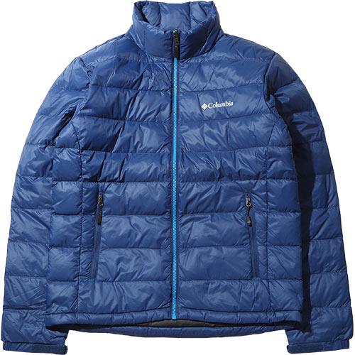 コロンビア Columbia メンズ マウンテンスカイラインジャケット Mountain Skyline Jacket カーボン PM5688 469
