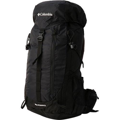 コロンビア Columbia バークマウンテン 30L バックパック Burke Mountain 30L Backpack ブラック PU8380 010