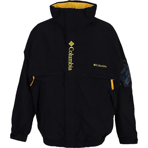 コロンビア Columbia メンズ ウルフロードジャケット ブラック PM3796 010