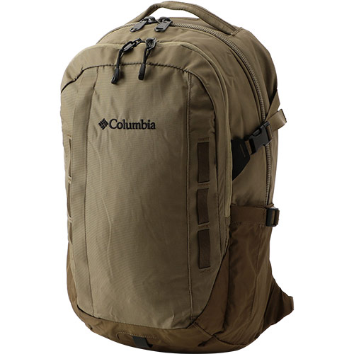 コロンビア Columbia ペッパーロック 23L バックパック Pepper Rock 23L Backpack オリーブブラウン PU8314 334
