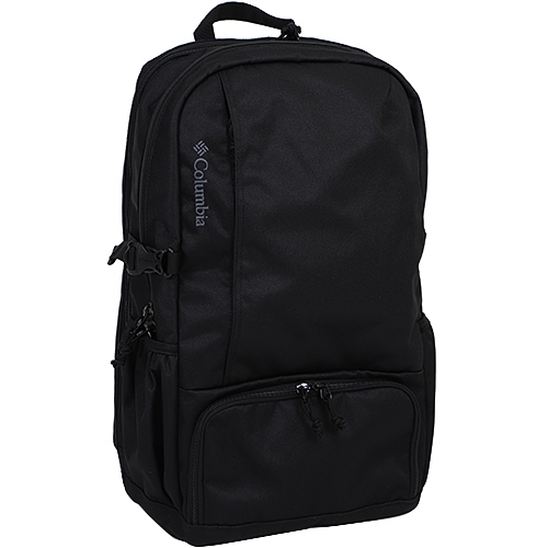 コロンビア Columbia フレッチャーアベニュー 20L バックパック FletcherAvenue 20L Backpack ブラック PU8400 010