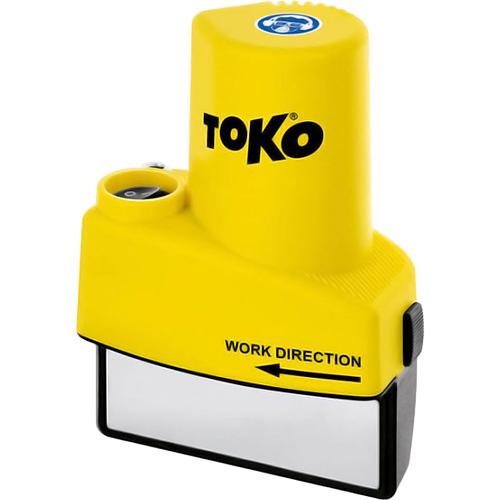 トコ TOKO エッジチューナーワールドカップ World Cup 110V JAP仕様 5549806
