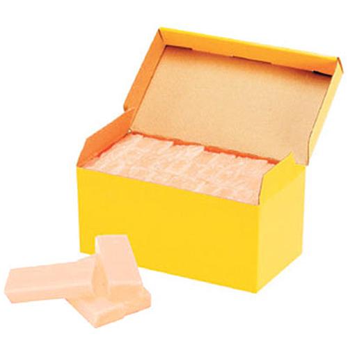 トコ TOKO WS ブロックワックス 2.5kg オレンジ t0215