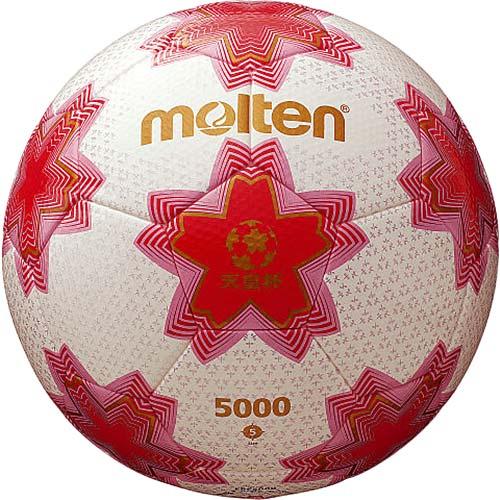 モルテン molten 天皇杯試合球 5号 F5E5000