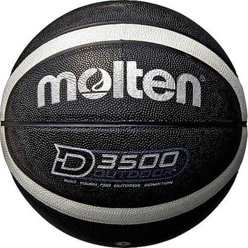 バスケ 一般 大学 高校 ショッピング 在庫あり 男子 molten アウトドアバスケットボール モルテン 7号 B7D3500-KS