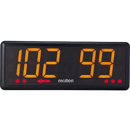 モルテン molten デラックス表示盤 UX0120-D