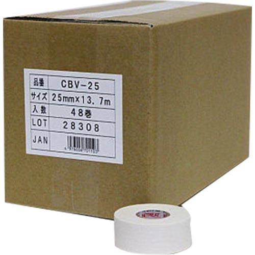 ニトリート NITREAT コットンテープ 25mm バリューパック CBV-25