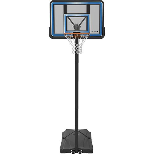 ライフタイム LIFE TIME バスケットゴール+ポールパッド 2点セット LT-90023P