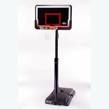 ライフタイム LIFE TIME バスケットゴールポールパッド付 LT-1491P