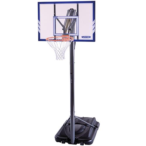 【特殊送料】ライフタイム LIFE TIME バスケットゴールポールパッド付 LT-71546P