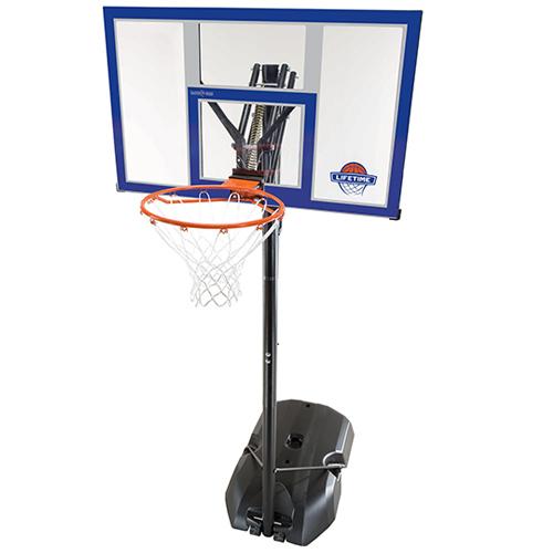 ライフタイム LIFE TIME バスケットゴール LT-90000