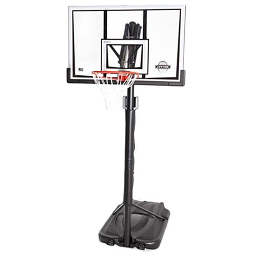【特殊送料】ライフタイム LIFE TIME バスケットゴールポールパッド付 LT-90061