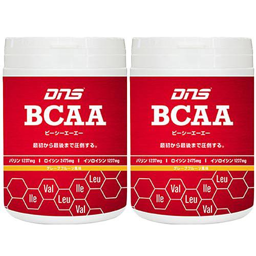ディーエヌエス DNS BCAA 2個セット 819799
