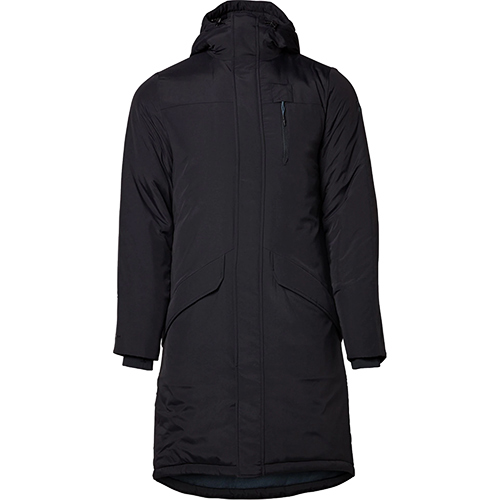 アンダーアーマー UNDER ARMOUR メンズ インサレート ロングコート INSULATED LONG COAT ブラック 1347225 001