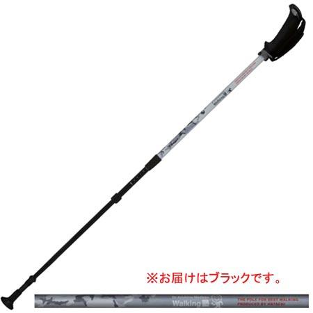 ハタチ HATACHI ポータブルアルミDフィット ブラック WH1050-09