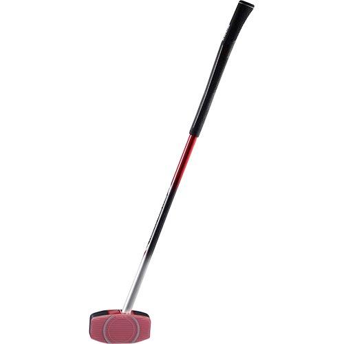 ハタチ HATACHI グラウンドゴルフ パワードリッジクラブ レッド BH2770-62