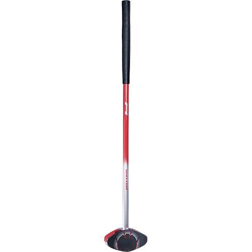 ハタチ HATACHI グラウンドゴルフ ダブルフォースクラブ レッド BH2875-62
