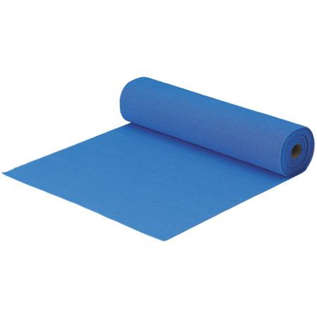 【受注生産品】ダンノ DANNO プールサイド用マット 10m巻 ブルー D1458B