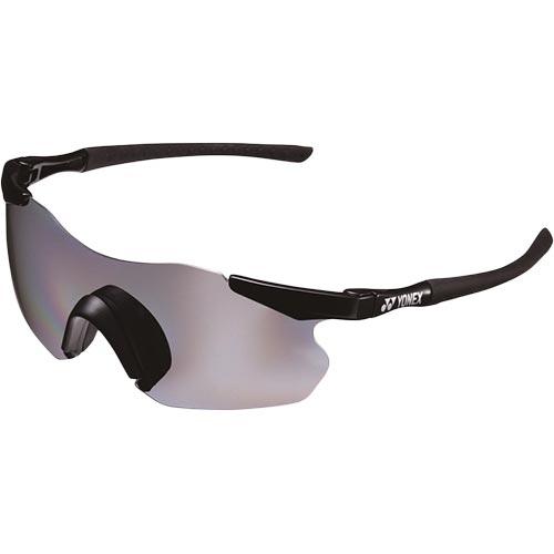 ヨネックス YONEX メンズ レディース テニス サングラス スポーツグラス コンパクト2 ブラック AC394C-2 007