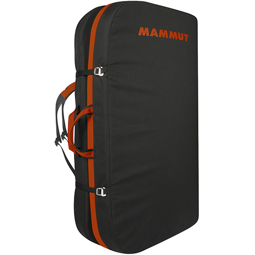 マムート MAMMUT Slam Pad 2088/dark-orange 2290-00810