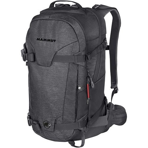 マムート MAMMUT Nirvana Ride 0213 smoke 22L 2510-03720