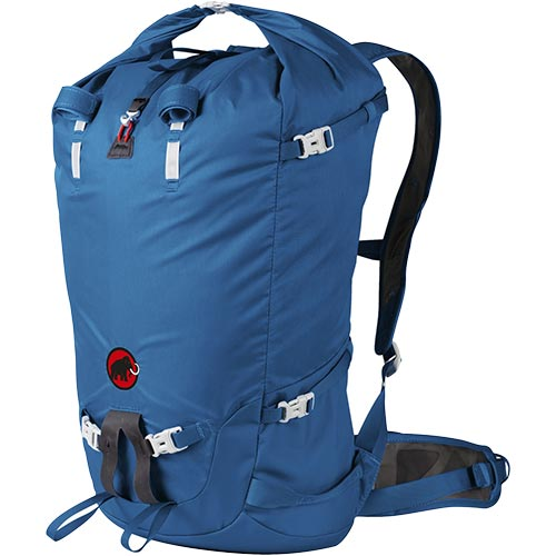 マムート MAMMUT Trion Light 28 5611 dark cyan 28+L 2510-03830