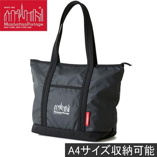 マンハッタンポーテージ Manhattan Portage Printed ロゴプリント チェリーヒル トートバッグ MP ロゴプリント Logo MP Printed Cherry Hill Tote Bag MP1306ZP ブラック メンズ レディース, NINEZ OnlineShop:60bd49bc --- sunward.msk.ru