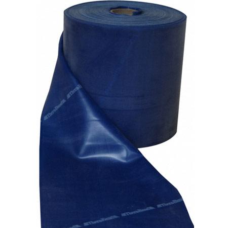 ディーアンドエム D&M セラバンド 50ヤード 45m エクストラヘビー TB-450 ブルー