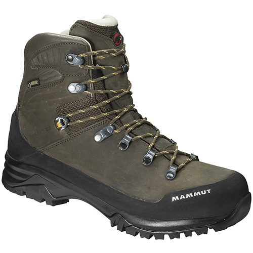 マムート MAMMUT Trovat Guide High GTX Men 4559/moor-tuff 3020-04740 メンズ レディース