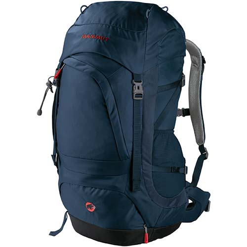 マムート MAMMUT Creon Pro 5612 dark space 2510-01981 30L