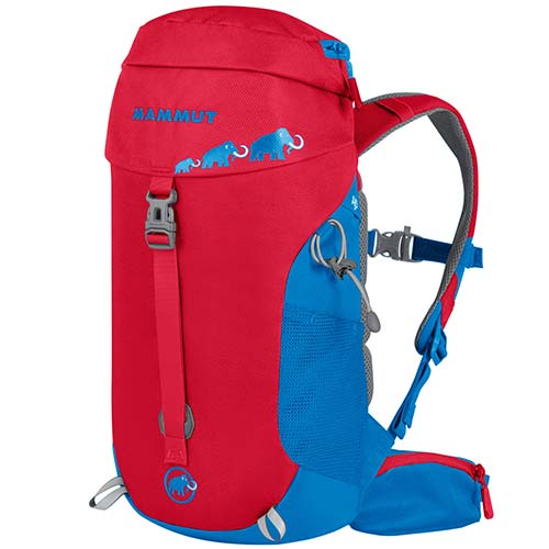 マムート MAMMUT First Trion 5532 imperial-inferno 2510-03110 18L キッズ