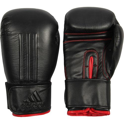 アディダス adidas エナジー Energy 300 ボクシング グローブ 14オンス ブラック ADIEBG300-BK-14