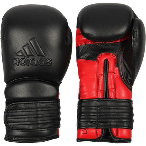 アディダス adidas パワー Power 300 ボクシング グローブ 10オンス ブラック ADIPBG300-BK-10