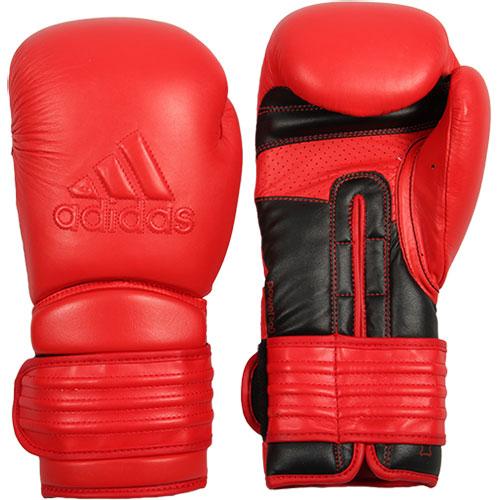 アディダス adidas パワー Power 300 ボクシング グローブ 8オンス レッド ADIPBG300-RD-8