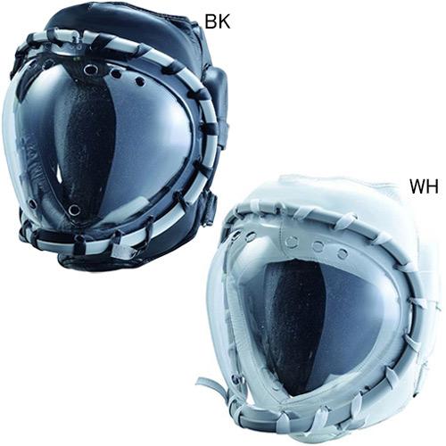 マーシャルワールド MARTIAL WORLD K-プロテクターヘッドガード 大人用 HGKP3-L