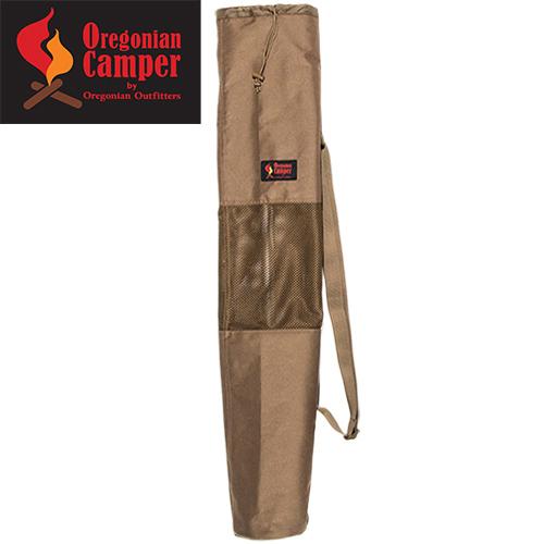 2021新商品 テント設営 収納バッグ レジャー キャンプ 11日迄■お得なクーポン配布中■オレゴニアンキャンパー Oregonian Camper ポールキャリーケース Pole Carry Case ウルフブラウン OCB-2062