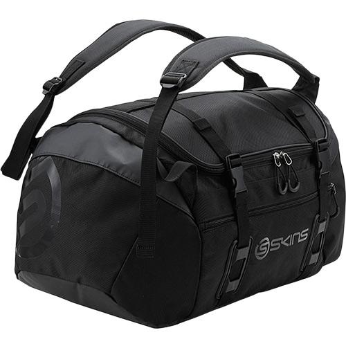 スキンズ SKINS 2WAYボストン M フリーサイズ ブラック SRY7702 BKBK