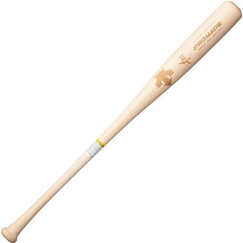デサント DESCENTE 野球 硬式木製バット 中島モデル ナチュラル DBBNJG00 NTU