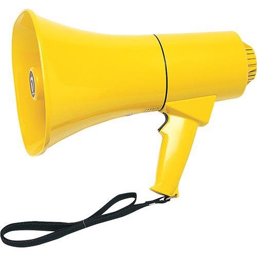 【特殊送料】トーエイライト TOEI LIGHT 拡声器TS711 B-3080