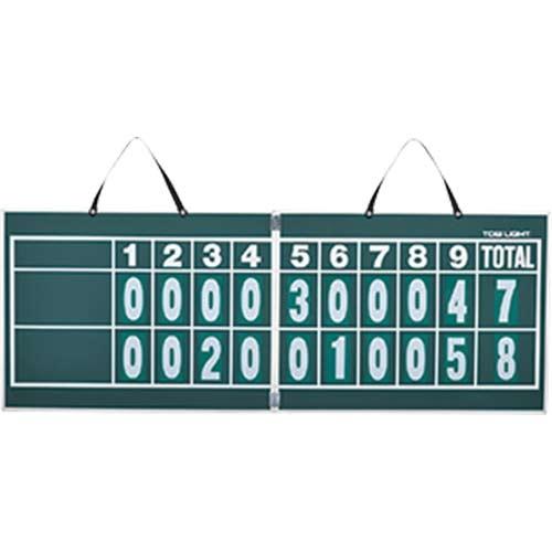 トーエイライト TOEI LIGHT ハンディー野球得点板 B2467